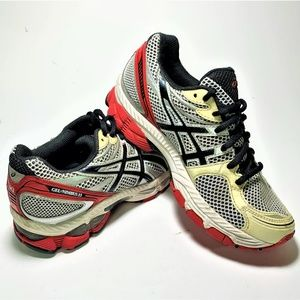 Asics Gel Nimbus 13 Womens Running Shoes Size 5